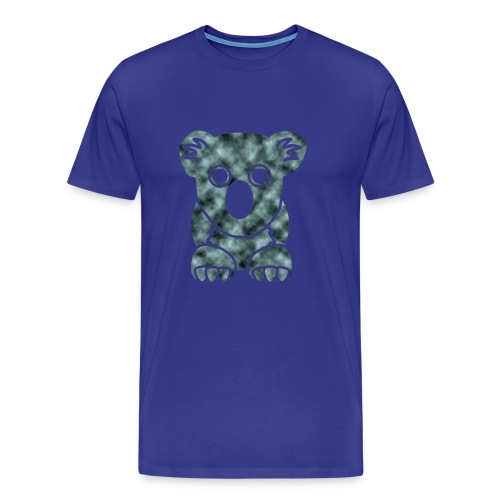 Konus Storm - Premium T-skjorte for menn