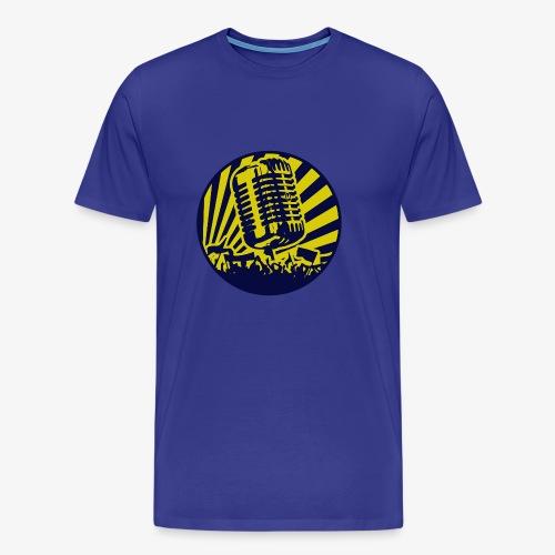sydsidens stemme original trøje - Herre premium T-shirt