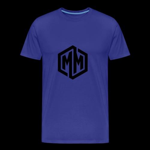 Metromedia - Männer Premium T-Shirt