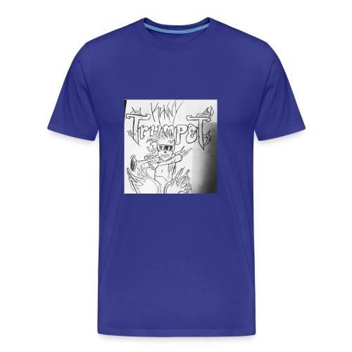 My logo - Männer Premium T-Shirt
