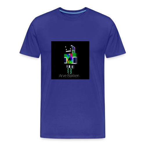 Arves Tshorte - Premium T-skjorte for menn