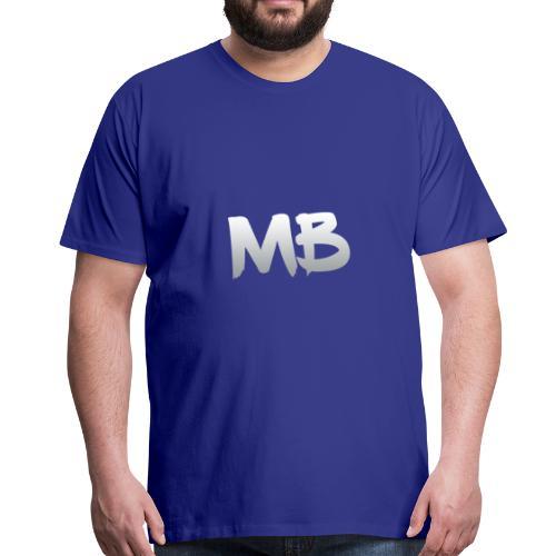 MB-YT(MIRANDA BOS - Men's Premium T-Shirt