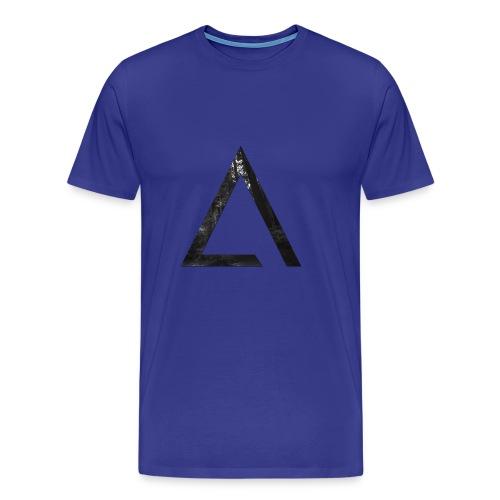 A Records 6 - Männer Premium T-Shirt