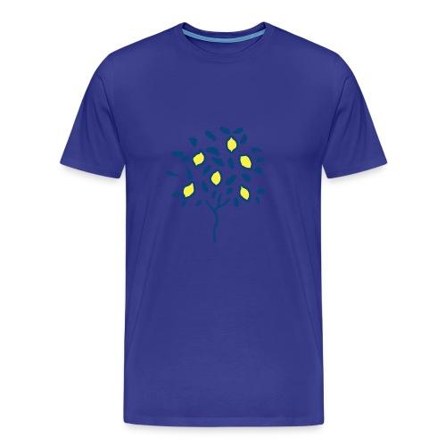 Citron - T-shirt Premium Homme