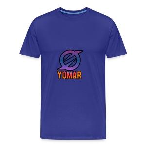 YOMAR - Men's Premium T-Shirt