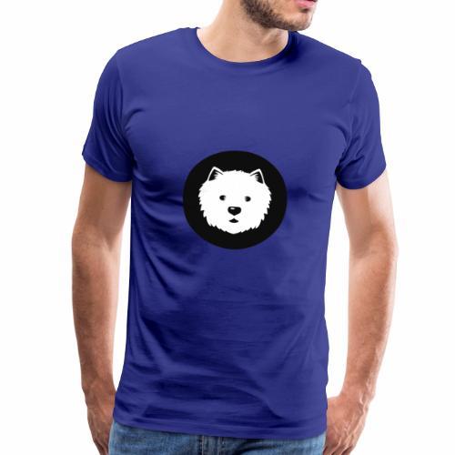 Tarigs Westie 1.0 - Männer Premium T-Shirt