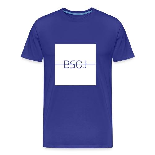 BSC.J - Mannen Premium T-shirt