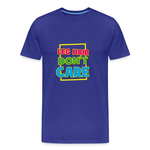 LEGHAIR - Premium-T-shirt herr