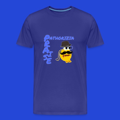 PraisePathorizia - Maglietta Premium da uomo