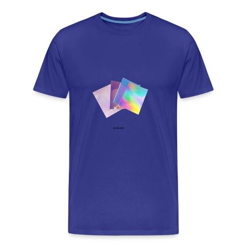 Reflections - Men's Premium T-Shirt
