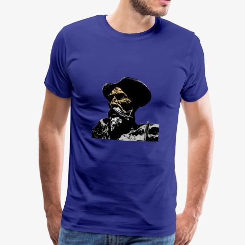 Don Quijote - Camiseta premium hombre