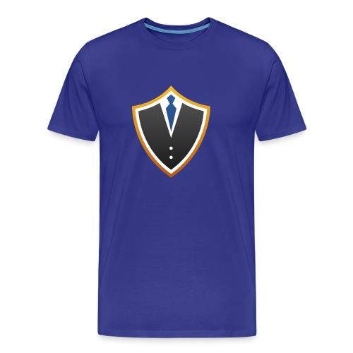 FMM Vibe 2017 Logo - Men's Premium T-Shirt