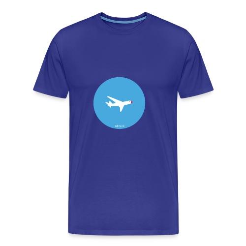 est-ce un oiseau? - T-shirt Premium Homme