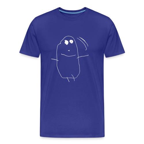move it - T-shirt Premium Homme