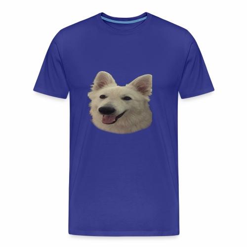 ollie shirt - Mannen Premium T-shirt
