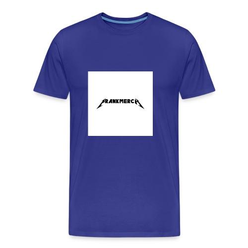 team prankhaft - Männer Premium T-Shirt