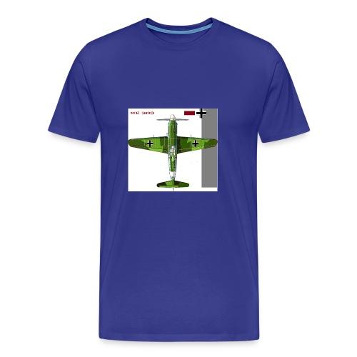 me309 - Men's Premium T-Shirt