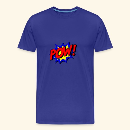 MarxoDeLapice - Männer Premium T-Shirt