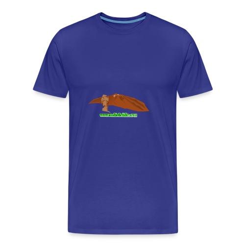 neu logo - Männer Premium T-Shirt
