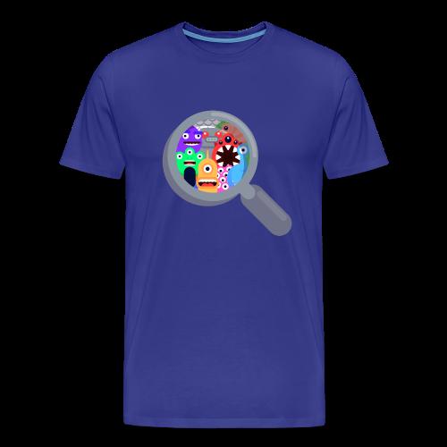 T-shirt homme ALIENS - T-shirt Premium Homme