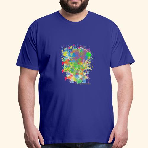 6A900E6A EB0F 4C05 B7E0 91F47009875E - Herre premium T-shirt