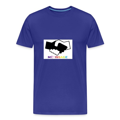 Métissage - T-shirt Premium Homme