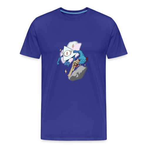 Young Venzu - Herre premium T-shirt