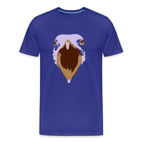 Ballybrack Seagull - Men's Premium T-Shirt