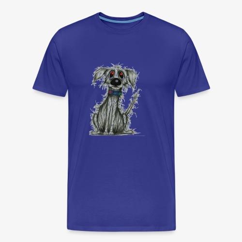 Struppi - Männer Premium T-Shirt