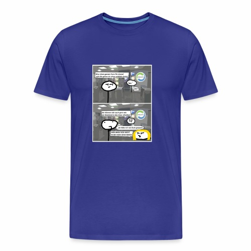Sanidairtz - Männer Premium T-Shirt