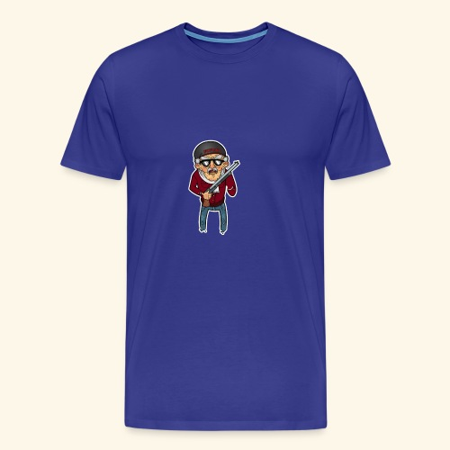 Camisetas yayo - Men's Premium T-Shirt
