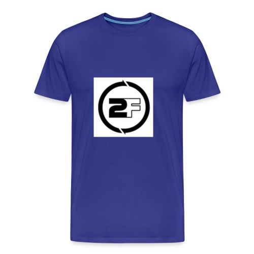 2freexx - Premium-T-shirt herr