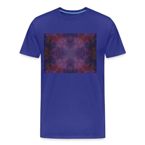 Mandala vibration La Paix - T-shirt Premium Homme
