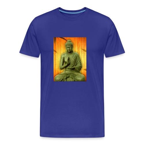 In Frieden - Männer Premium T-Shirt