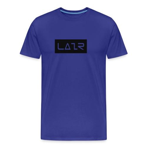LaZr Text Clothing - Men's Premium T-Shirt