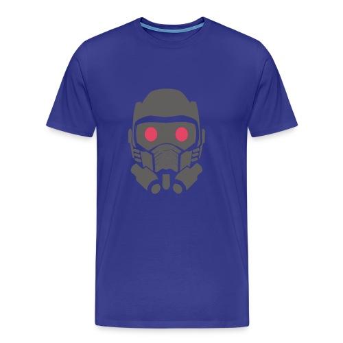 masca_1 - Camiseta premium hombre