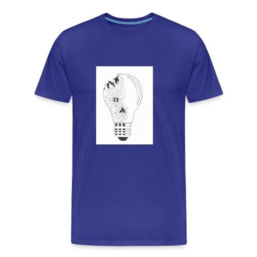 Image 89 - T-shirt Premium Homme