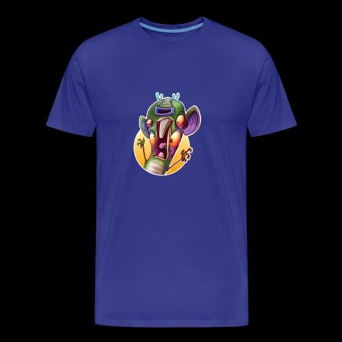 Hamster - Männer Premium T-Shirt