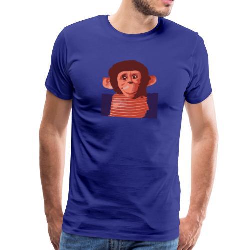 Siaco - Men's Premium T-Shirt
