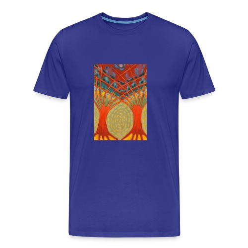 Do Nieba - Koszulka męska Premium