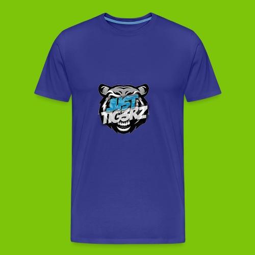Copricapo TiG3Rz - Maglietta Premium da uomo