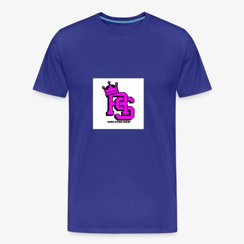RS - Camiseta premium hombre