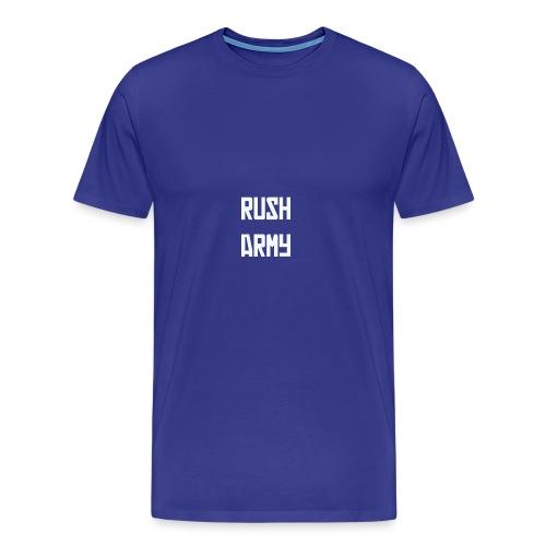 RushArmy | Merch - Männer Premium T-Shirt