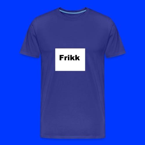 Frikk - Premium T-skjorte for menn