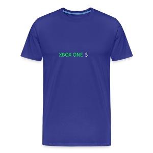 console T-shirt - T-shirt Premium Homme
