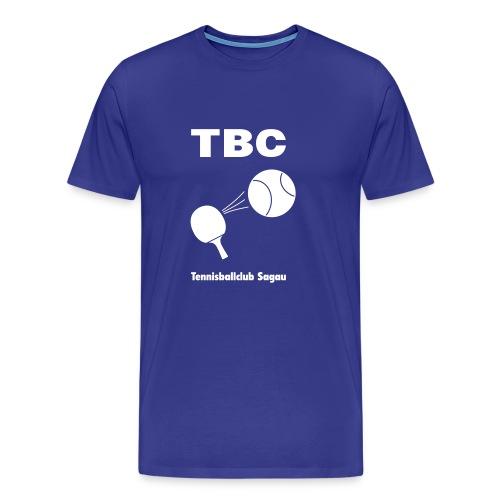 TBC Sagau - Männer Premium T-Shirt