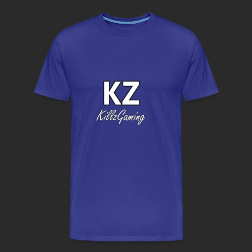 KillzGaming - Men's Premium T-Shirt