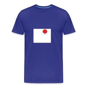 jonko kop - Mannen Premium T-shirt