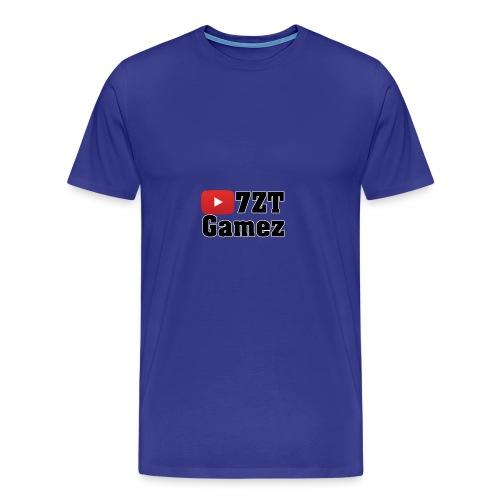 7ZT - Men's Premium T-Shirt