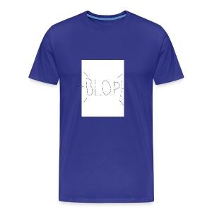 Blop! - Men's Premium T-Shirt